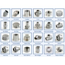Cheap for Stainless Steel Clamp Fittings Stainless Steel Pipe Fittings supply to South Korea Wholesale