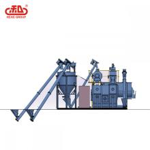 Professional Technology Feed Process Production Line