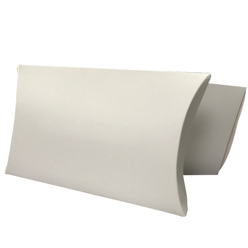 Pillow Paper Box
