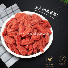 Sweet Eu Goji Berry
