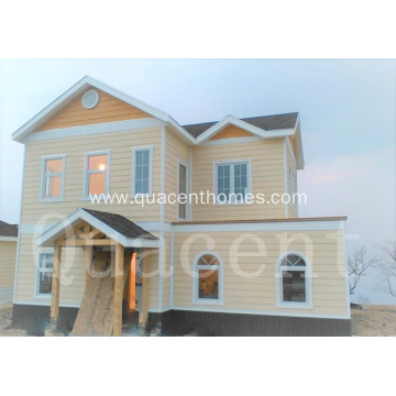 Huinan SIPs Prefabricated House