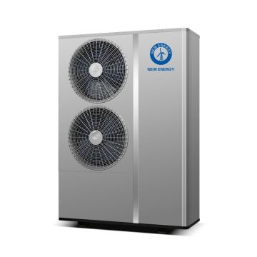 All in One Inverter Heat Pump Hurricane Series
