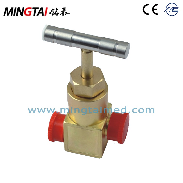 Manual Shut Off Valve Sj15 10