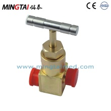 Manual shut-off valve SJ15-10