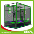 Professional design high quality indoor kids cageball