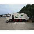 RHD 4 Wheel Refuse Collection Vehicles