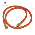 ISO Certificated Good Quality PVC Gas Hose