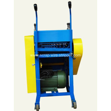 tanso wire stripping machine