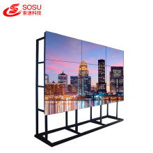LCD DID video wall hd seamless