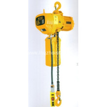 20 Years Factory for Small Portable Cranes,Small Mobile Cranes,Portable Mobile Crane,Portable Crane Hoists Supplier in China Lihua KOIO chain hoist electric chain hoist export to South Korea Factory