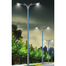 Low Cost for Led Street Lamp Bulbs Arms High Power LED Street Light supply to Guadeloupe Factory