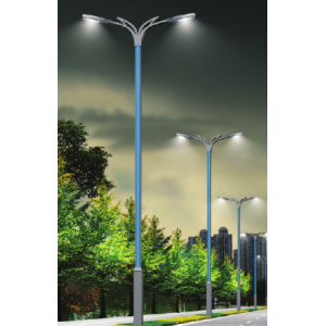 Free sample for Led Street Lamp Bulbs Arms High Power LED Street Light export to Virgin Islands (U.S.) Factory