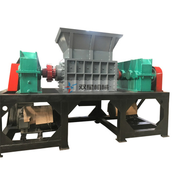 Industrial Aluminium Scrap Shredding Machine Equipment
