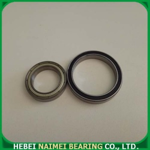 Factory best selling for 6800 Series Deep Groove Ball Bearing 6805 Thin-wall Bearing for General Motors export to United States Minor Outlying Islands Supplier