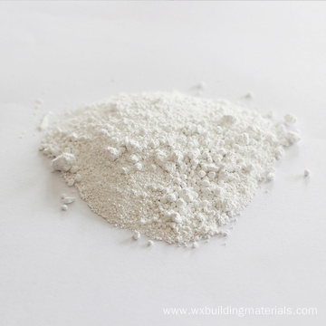 High whiteness ultrafine calcium carbonate