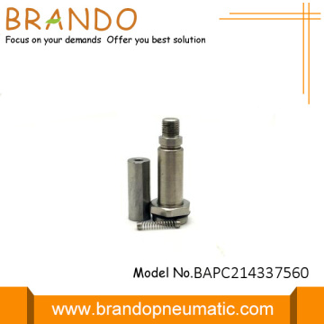 37.8mm High Solenoid Valve Stem For Valve