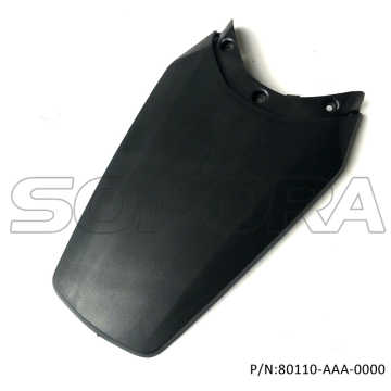 SYM X PRO Spare Parts Refer Fender (P/N:80110-AAA-0000) Original Quality Spare Parts