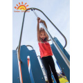HPL Play Sets Climbing Slide Playground For Kids