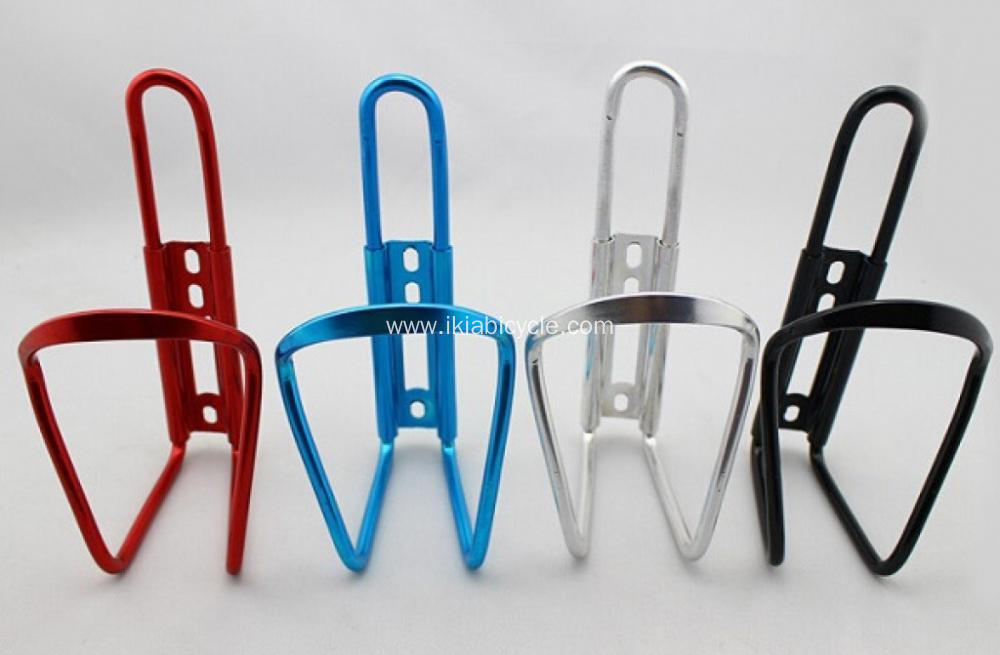 Universal Portable Bike Bottle Cage Holder