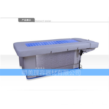 Spa Water Heating Function fashion Thermal Massage table