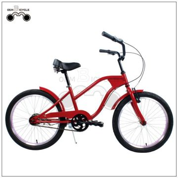 16 inch kid's beach cruiser bike