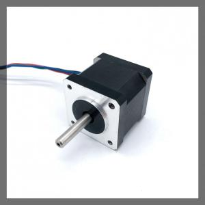 Good User Reputation for China Hybrid Stepper Motor,Cnc Kit Motor,Cnc Stepper Motor Supplier NEMA14/35mm hybrid stepper motor (0.9°) MR35HM Series supply to Gibraltar Exporter