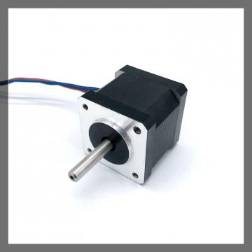 Competitive Price for Closed Loop Stepper Motor 35mm Hybrid Stepper Motor supply to Nicaragua Factories