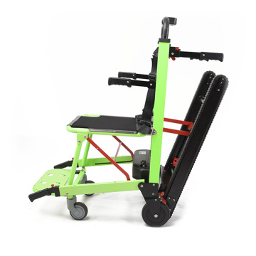 Folding Stair Climber Trolley