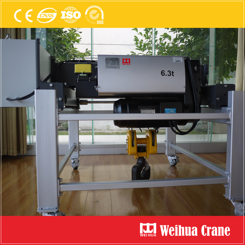 Electric Hoist Weihua New Type