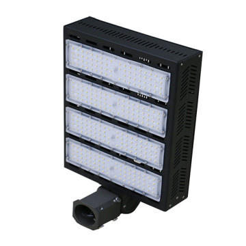 High Lumens 200 Watt 240 Watt Outdoor LED Parking Light