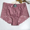 Fresh six Colors underwear women cotton panties