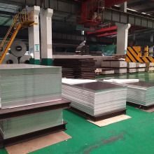 Factory Price Aluminum Plates 6063-T6 for Windows and Doors Raw Material