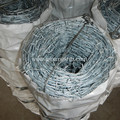 Galvanized Barbed Iron Wire Fencing