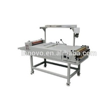Album hard cover making machine