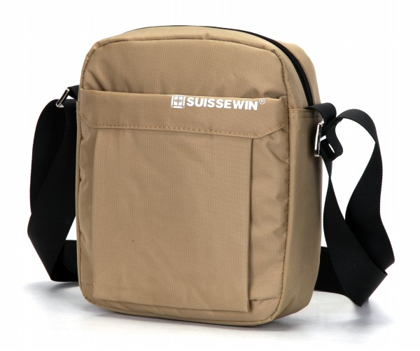 Leisure Travel Campus Shoulder Bag