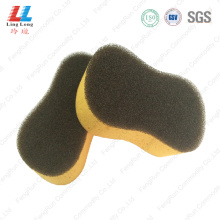 Mixture bulk cleaning car use sponge
