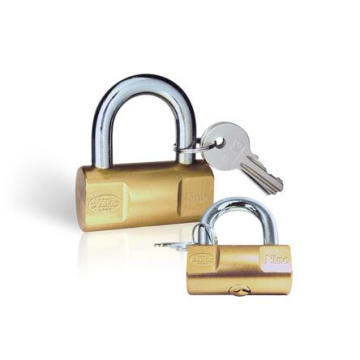 Fast Delivery for Heavy Duty Brass Padlock Hammer Style Brass Padlock export to India Suppliers