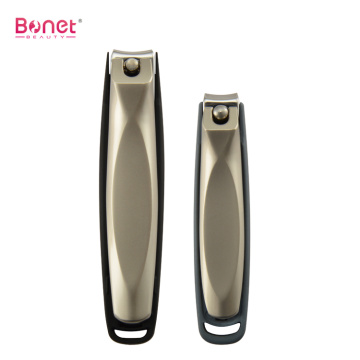 2PCS Sharp Stainless Steel Nail Cutter Trimmer Set
