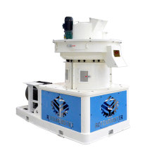 Multifunctional Vertical Ring Die Pellet Machine