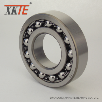 Iron Cage Self-aligning Ball Bearing 1310