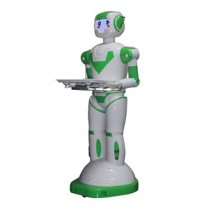 Good Quality,Best Quality for Cafe Robot,Robot Cafe,Drink Delivery Cafe Waiter Robot Manufacturers and Suppliers in China Cafe Robot Delivery Food and Drink export to El Salvador Manufacturers