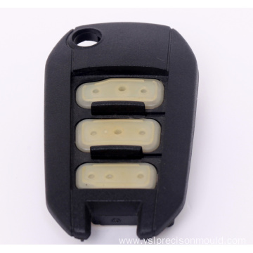 Plastic Automobile Remote Key