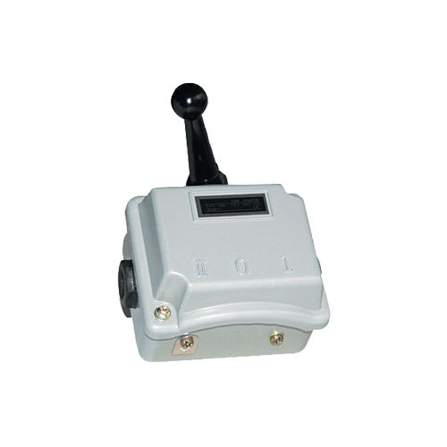 Manual Changeover Switch QS5 Cam Isolator Cam Starter4