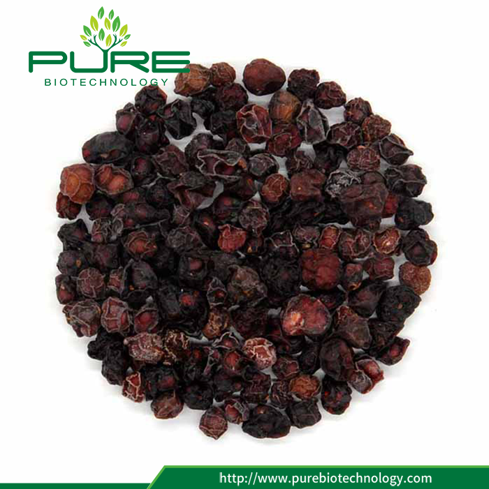 Dried South Schisandra Berry Chinese Herbal Medicine (2)