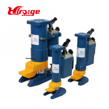 High quality Hydraulic Track Toe Jack 25 ton