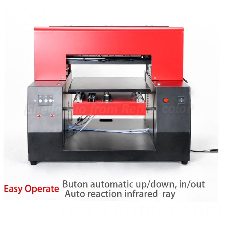T Shirt Printing Machine Lowest Price