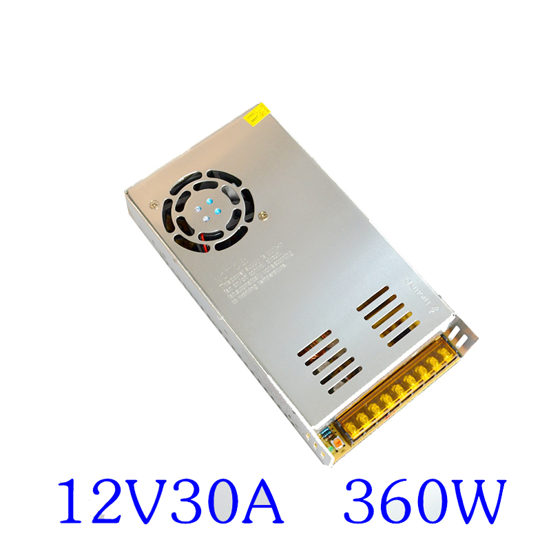 Centralized Power Supply For Cctv Camera
