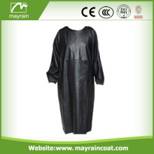 High Quality PU Fabric Smock