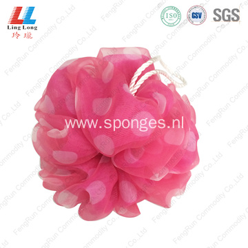 baby washing sponge shower massage bath ball
