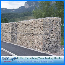 Welded Gabion Box for Sale